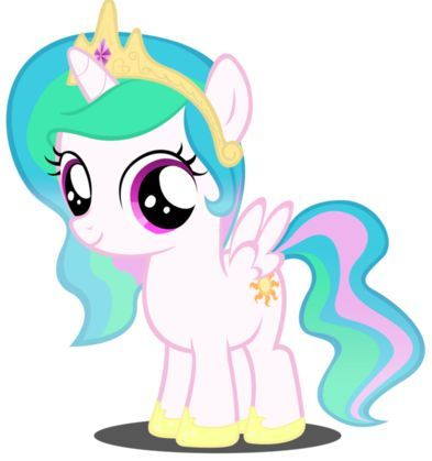 Little Pony Clipart