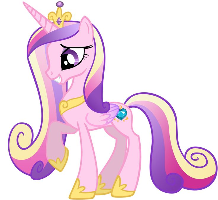 736x678 Free My Little Pony Clipart