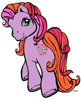265x323 My Little Pony Clipart 2048856