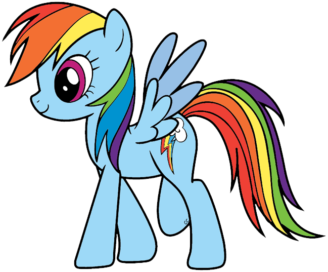 649x537 My Little Pony Friendship Is Magic Clip Art Images