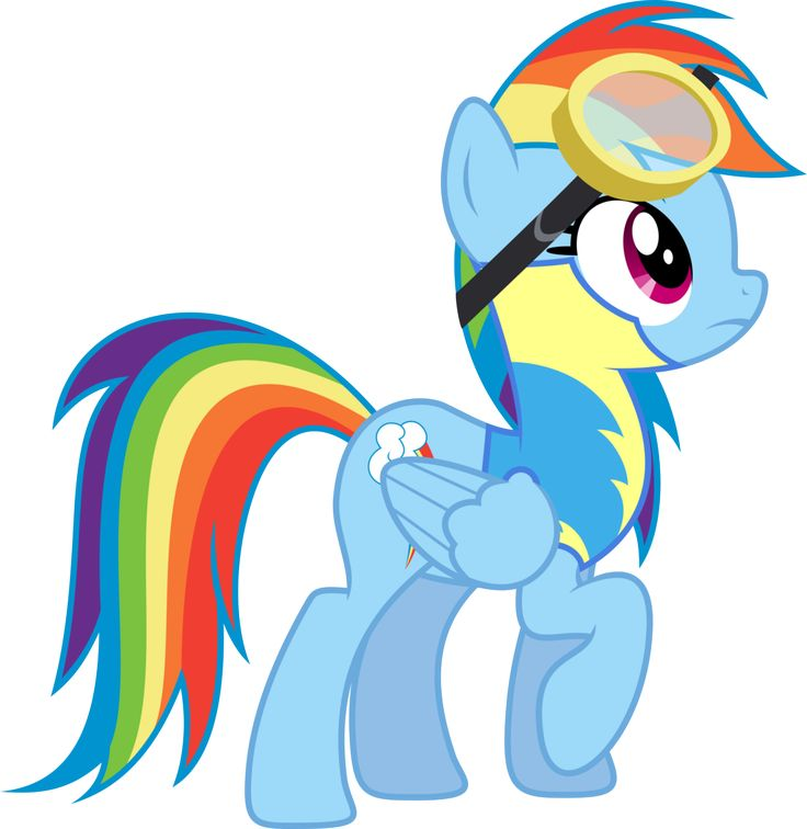 736x756 My Little Pony Clipart Lil