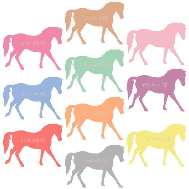 633x633 Top 75 Pony Clip Art