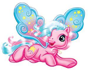 300x238 545 Best Little Images Pony, Color