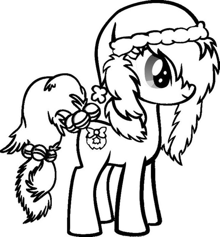 736x792 28 Best My Little Pony Coloring Pages Images Draw