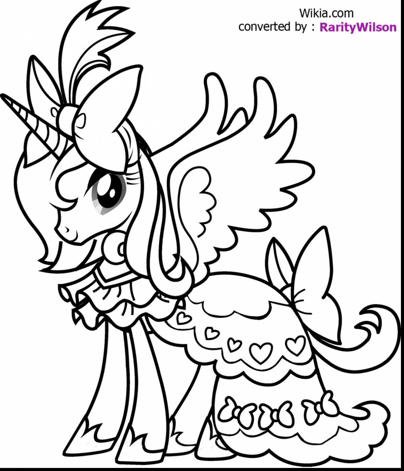 Little Pony Coloring Pages | Free download best Little Pony Coloring ...