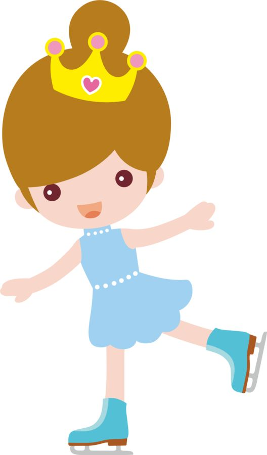 Little Princess Clipart