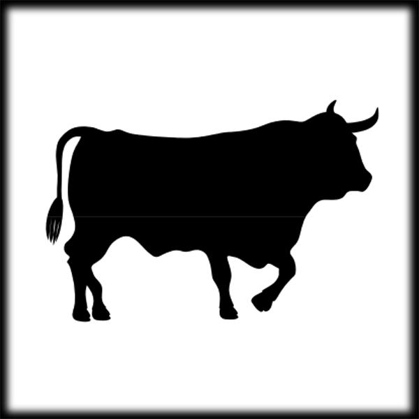 600x600 Livestock Clipart