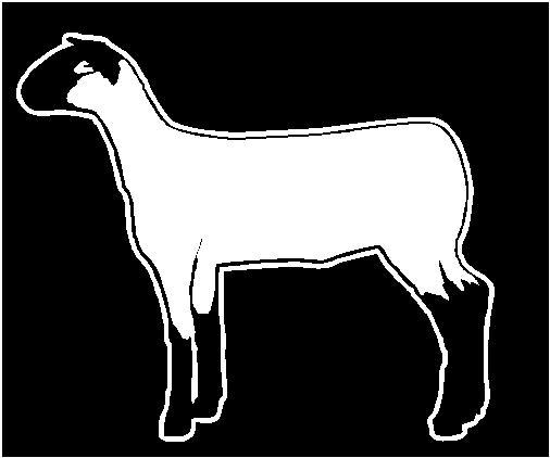 506x422 Animl Clipart Livestock Show