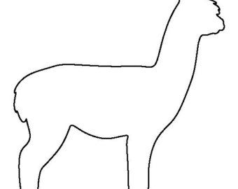 Llama Outline