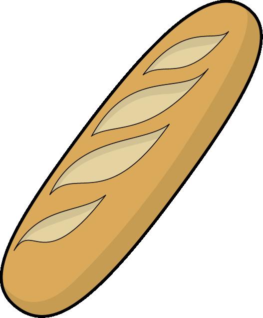 527x636 Bread Clipart 9