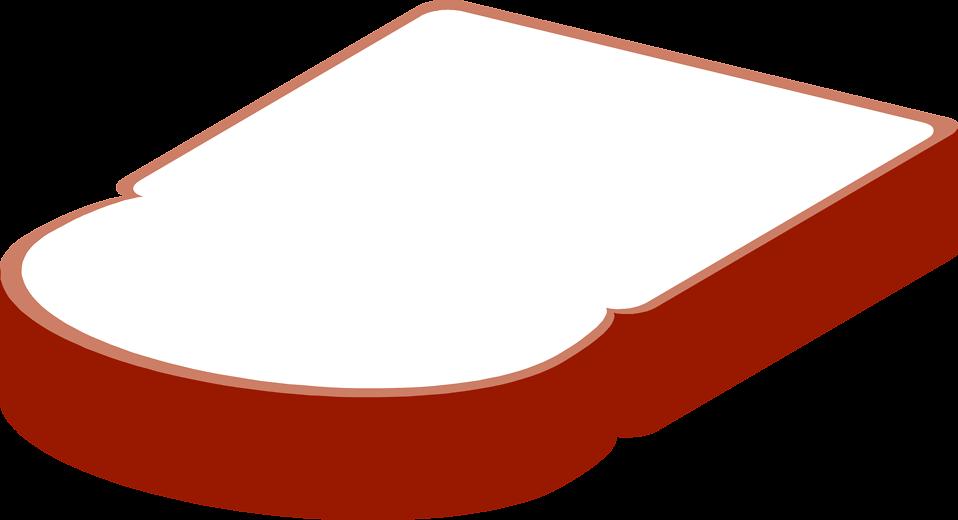 958x520 Bread Clipart 9