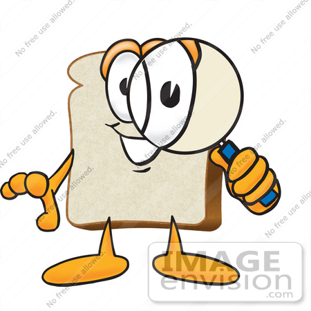 450x450 Bread Clipart Loaf Of White Bread Clip Art