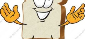 272x125 Free Clip Art Of Bread Clipart