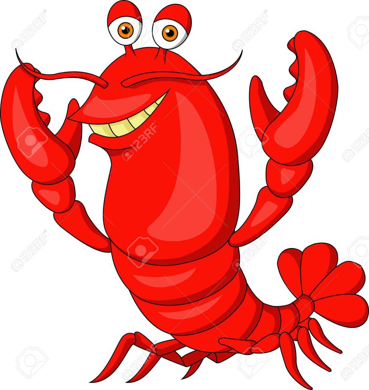 1228x1300 Crayfish Clipart Cute