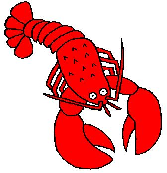 336x348 12 Best Lobsters Images Lobsters, Clip Art And Colours