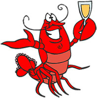197x200 Top 68 Lobster Clipart
