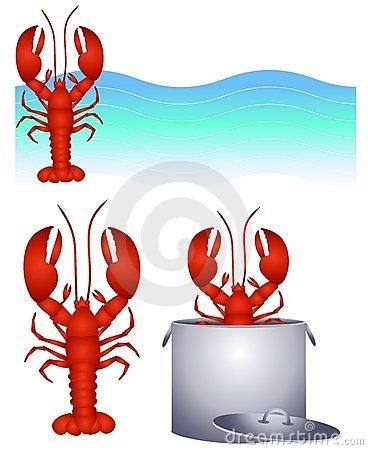 368x450 Lobster 20clipart Clipart Panda