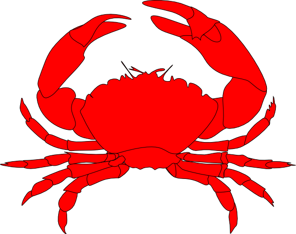 600x476 Seafood Clipart Lobster Seafood Image 2