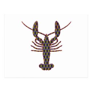 324x324 Maine Lobster Postcards Zazzle