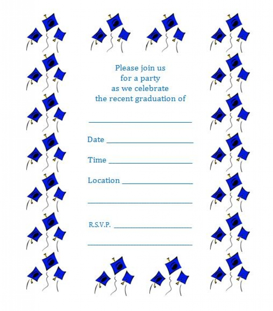 899x1024 Graduation Party Clip Art Black And White Clipart Panda Free
