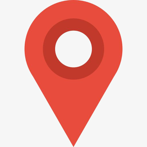 512x512 Location Icon, Landmark, Map, Location Information Png Image