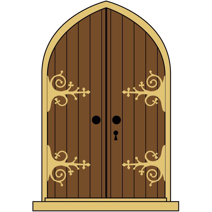 Locked Door Clipart Free Download Best Locked Door