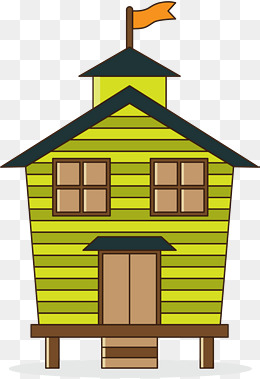 260x379 Chalet Free Png Images And Psd Downloads Pngtree