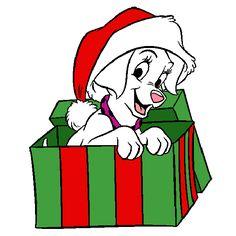 236x236 Santa's Log Cabin Christmas Clip Art 2 Log Cabins