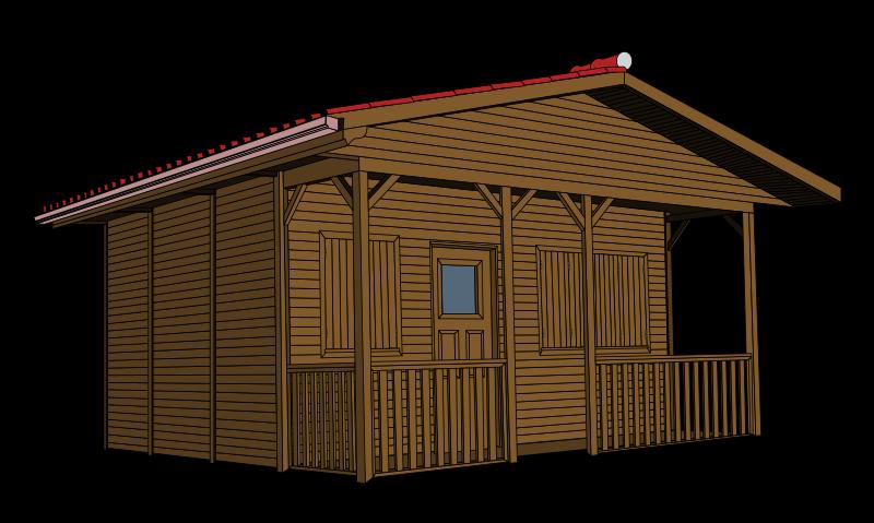 800x479 Log Cabin Clip Art Tumundografico 2