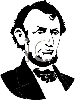262x350 Abraham Lincoln And Clipart
