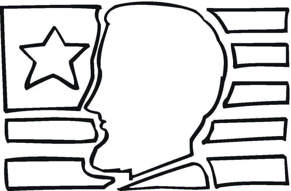940x618 Presidents Day Coloring Pages Of Sheets Page We Are All Magical