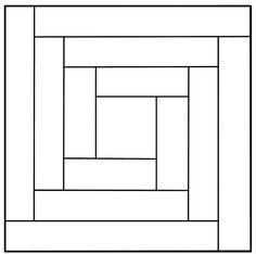 236x234 Printable Quilt Block Patterns