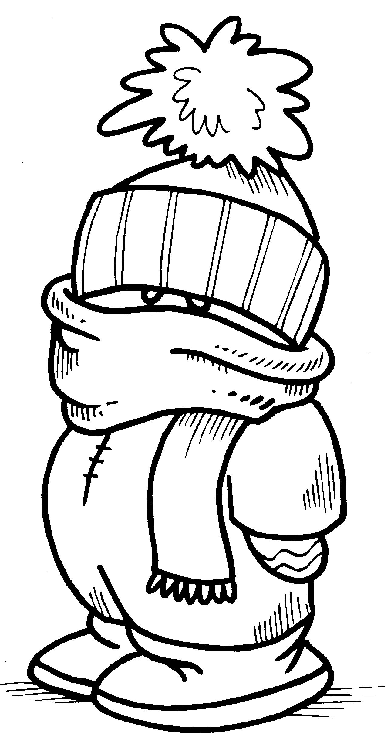 1289x2451 Printable Interactive Winter Coloring Pages, Winter Coloring Pages