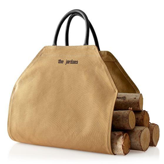 558x558 Best Log Carrier Ideas Firewood Carrier, Rope