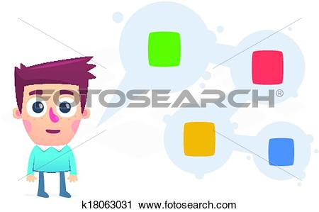 450x299 Illistration Clipart Logical