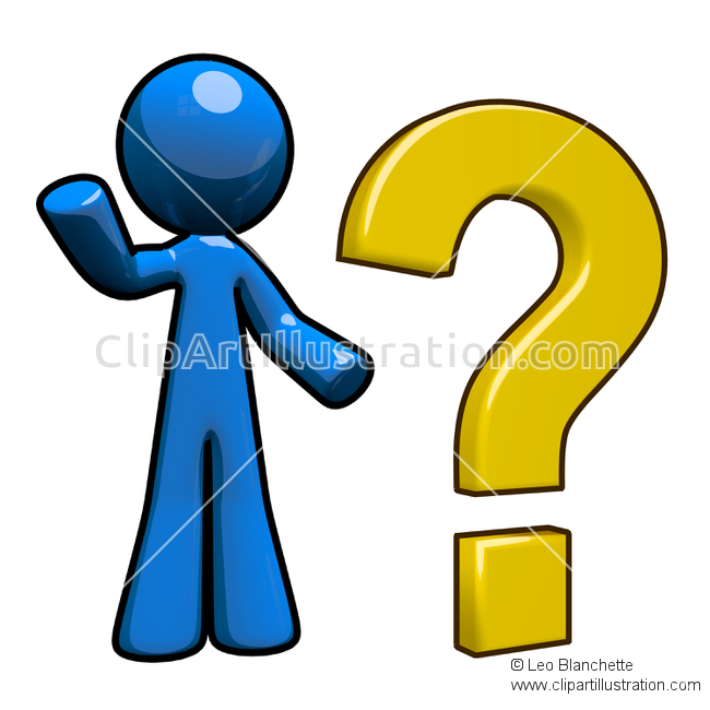 650x650 Illistration Clipart Question Mark Man