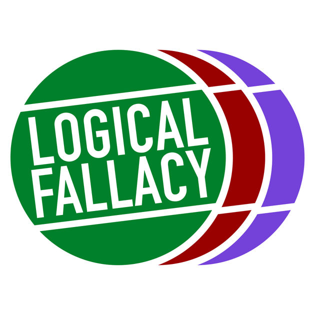 630x630 Logical Fallacies Amp Cognitive Biases On The App Store