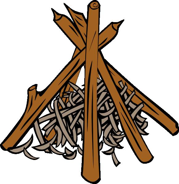 582x598 Campfires And Cooking Cranes 11 Clip Art