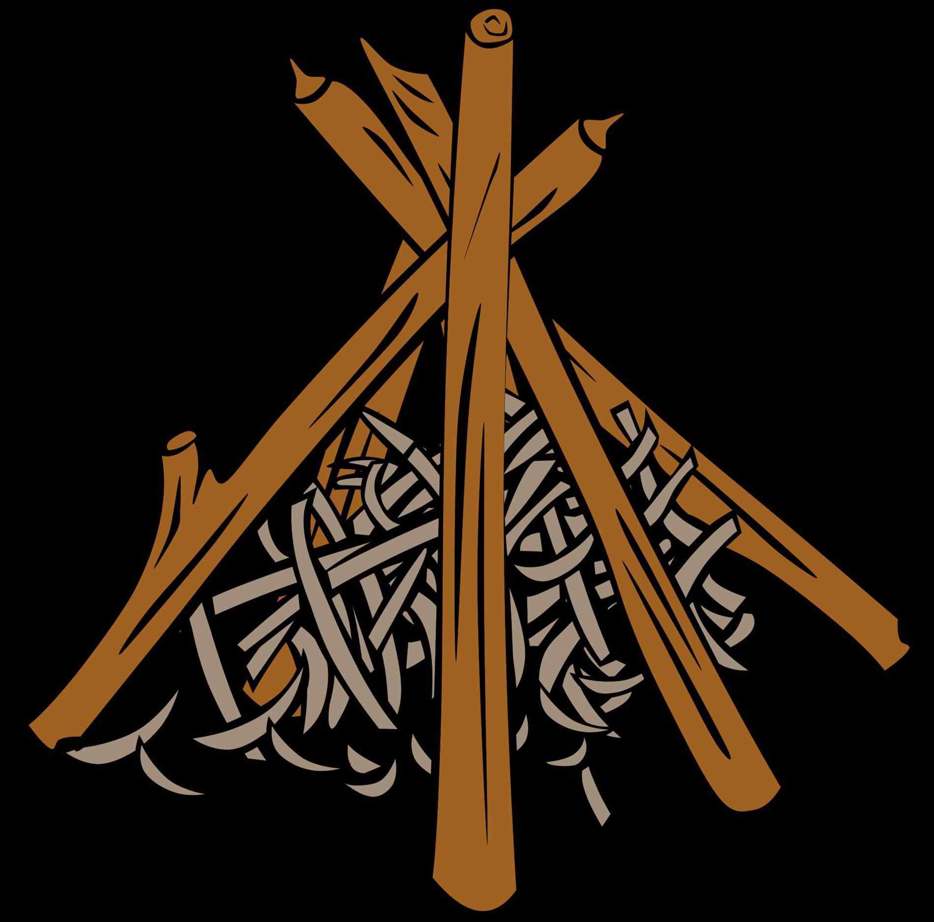1899x1874 Fireplace Logs Clipart Wpyninfo