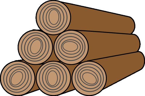 600x399 Lumber Icon Clip Art