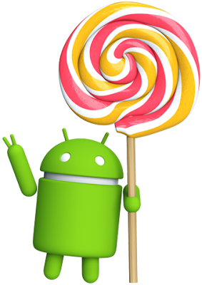 283x400 Google Adds Android 5.0 Lollipop To The Aosp