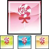 170x170 Lollipop Clip Art