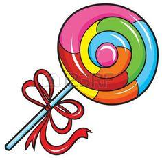 236x232 Lollipop clipart