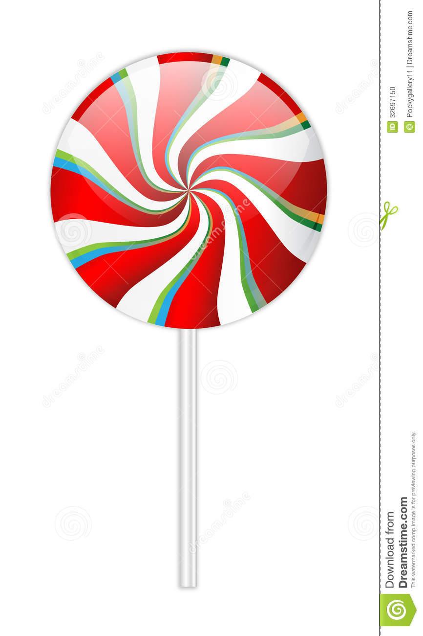 866x1300 Lollipop clipart red lollipop