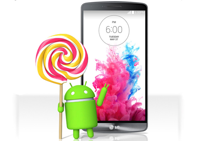 630x450 Lg's Phones Are The First To Get An Android Lollipop Upgrade (Updated)