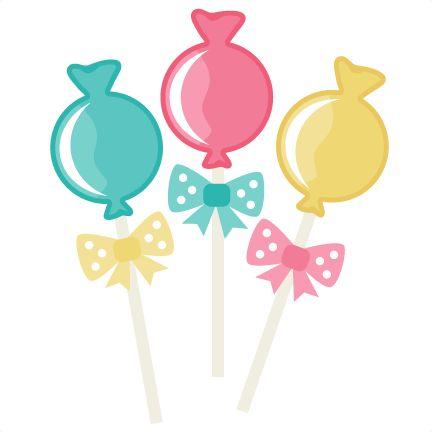432x432 Lollipop Clipart Cute