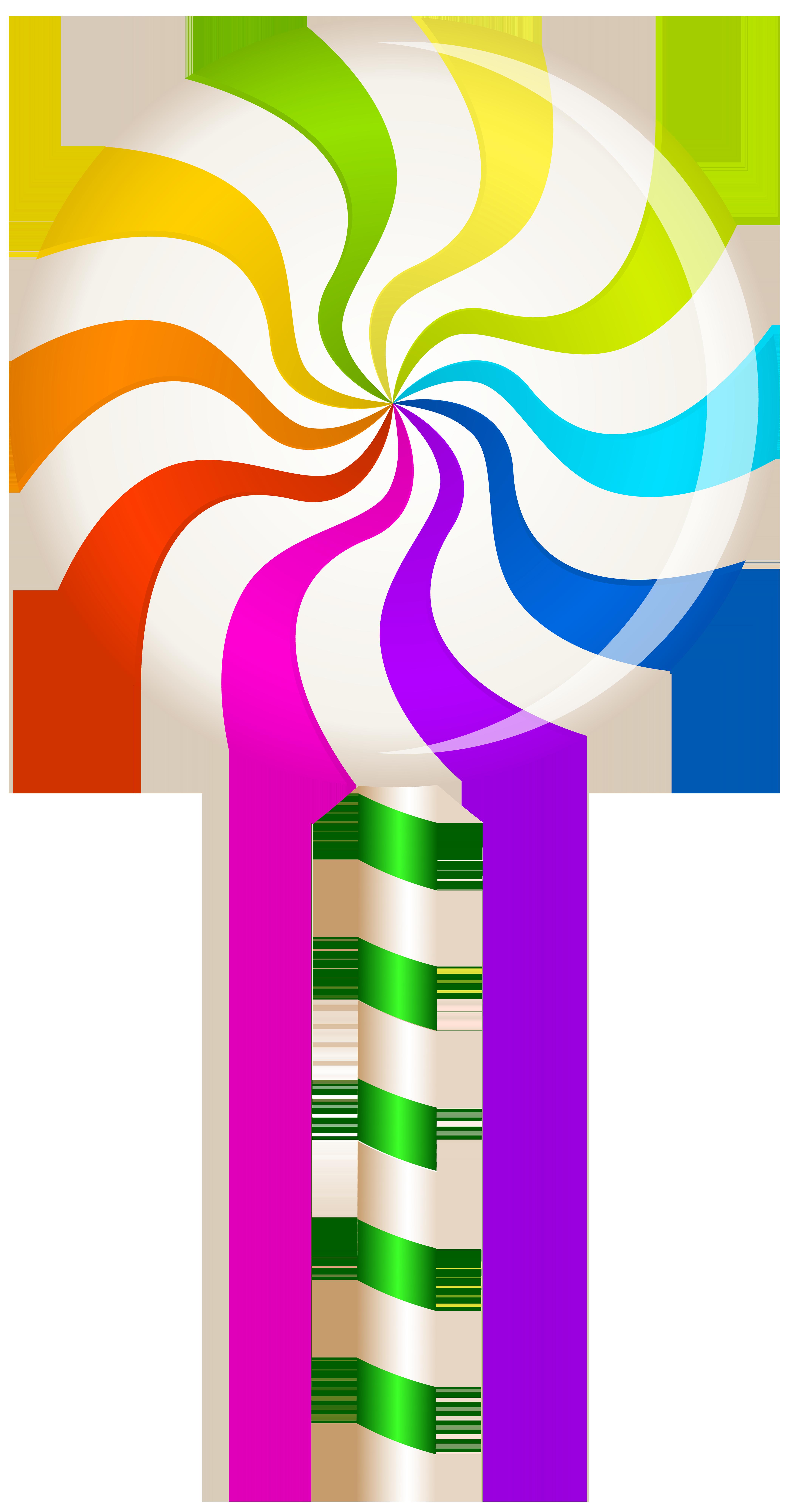 4191x8000 Sweets Lollipop Clipart, Explore Pictures