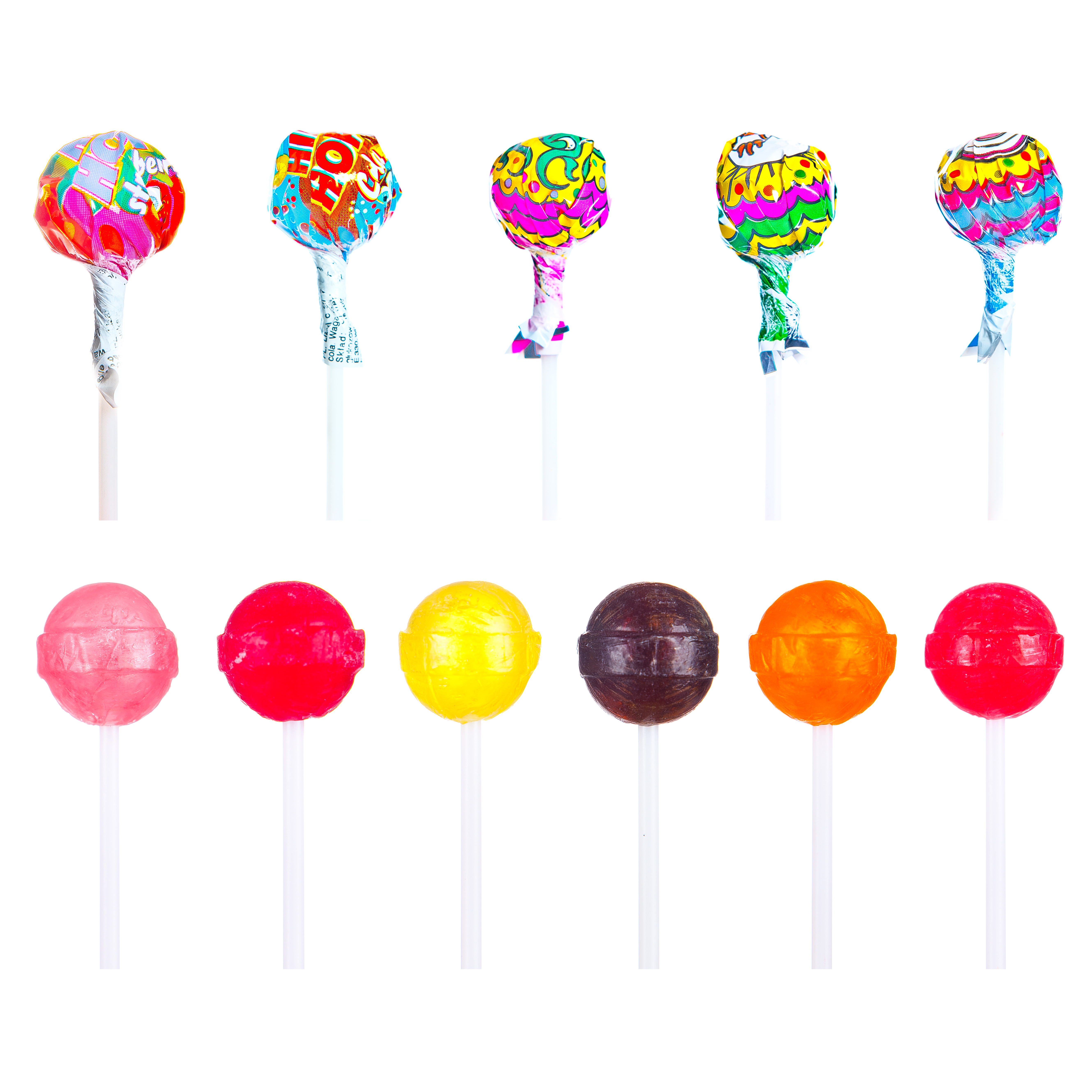 5315x5315 8g, 10g Ball Lollipop Karwit