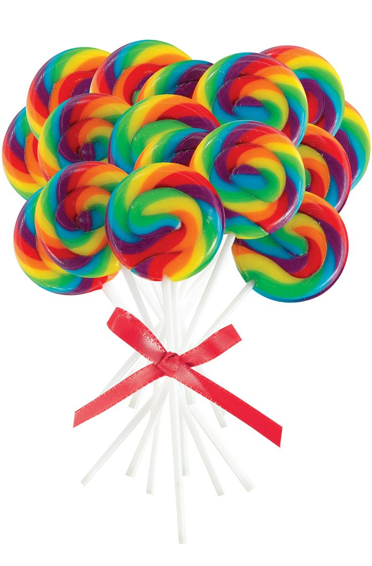 736x1121 Best Rainbow Lollipops Ideas Lollipop Party