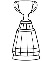 Basketball Trophy Clipart